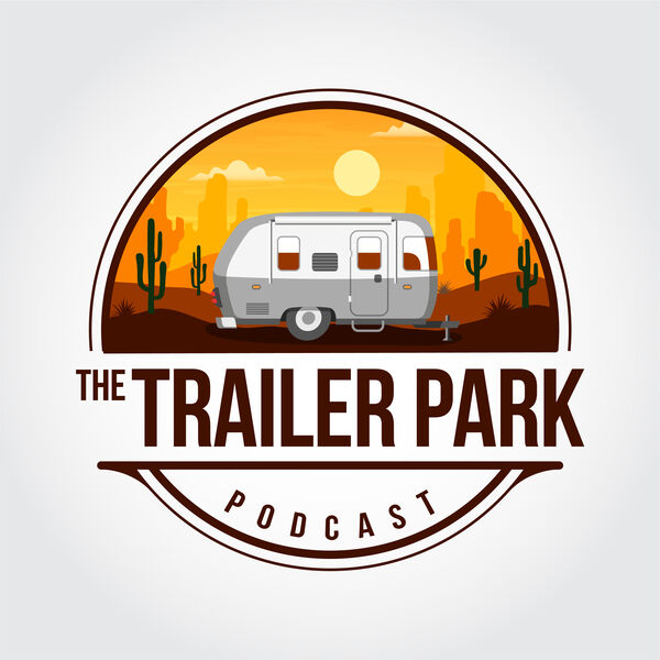 """Featured image for """"The Trailer Park Podcast 8: Growing Interest in Manufactured Housing w/ James Cook"""""""